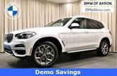 2021 BMW X3 PHEV xDrive30e