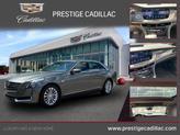 2017 Cadillac CT6 2.0L Turbo Luxury