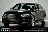 2020 Audi S3 2.0T S line quattro Premium