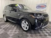2018 Land Rover Range Rover Sport 3.0L Supercharged HSE