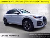 2021 Audi Q5 45 Premium
