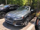 2018 Audi A5 2.0T Premium