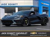 2020 Chevrolet Corvette Stingray w/1LT