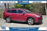 2021 Subaru Ascent Touring 7-Passenger