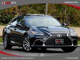 2019 Lexus ES 350 ES 350 Ultra Luxury Sedan 4D