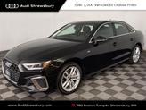 2021 Audi A4 45 S line quattro Premium