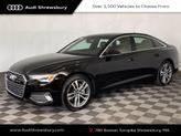 2021 Audi A6 55 Premium Plus