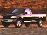 1998 Ford F-150 Lariat SuperCab