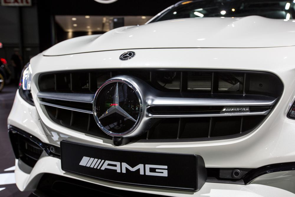 2018 mercedes 39 amg e63 s first impressions news for 2018 mercedes benz e63 amg