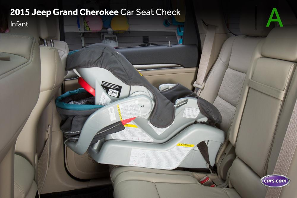 2016 jeep grand cherokee car seat check. Black Bedroom Furniture Sets. Home Design Ideas