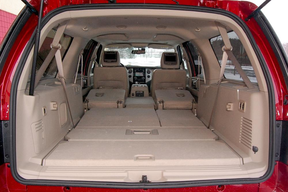 Need Space On The Cheap 10 Cars For You News Cars Com