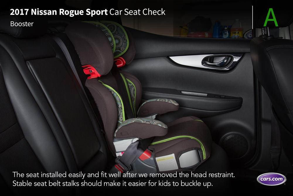 nissan rogue sport reviews car and driver autos post. Black Bedroom Furniture Sets. Home Design Ideas