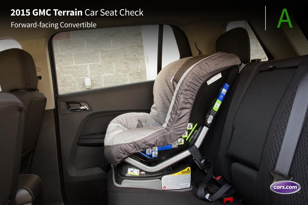 2015 gmc terrain car seat check. Black Bedroom Furniture Sets. Home Design Ideas