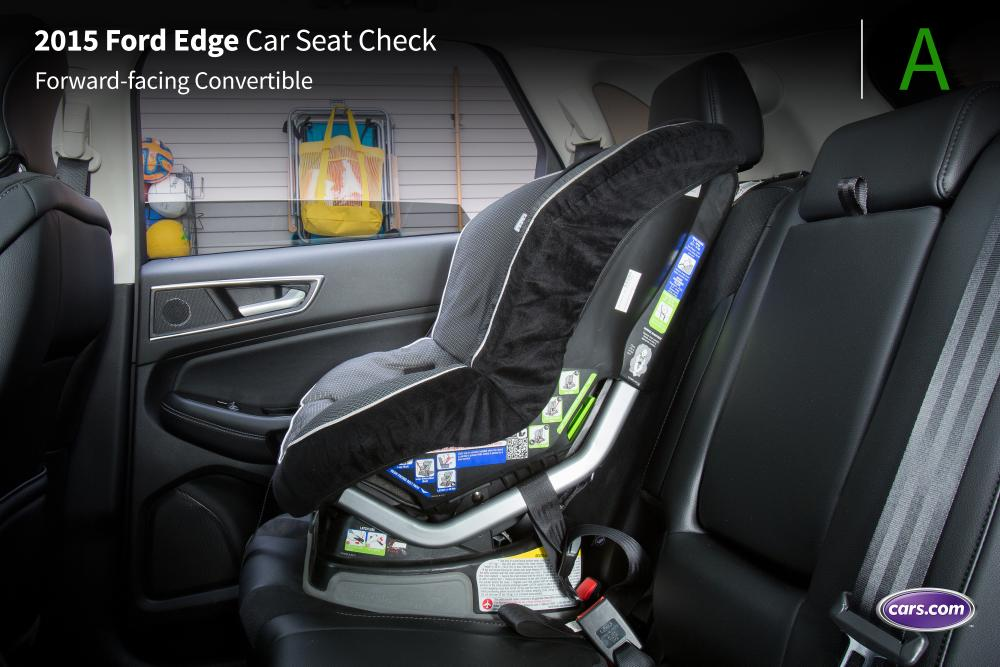 2015 ford edge car seat check news. Black Bedroom Furniture Sets. Home Design Ideas