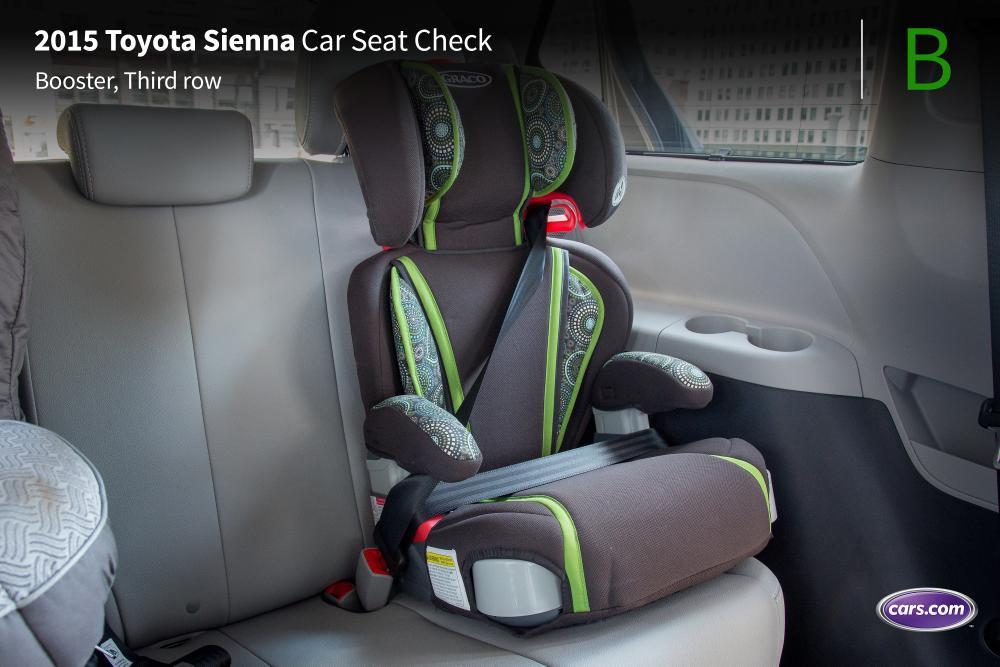 2015 toyota sienna car seat check news. Black Bedroom Furniture Sets. Home Design Ideas