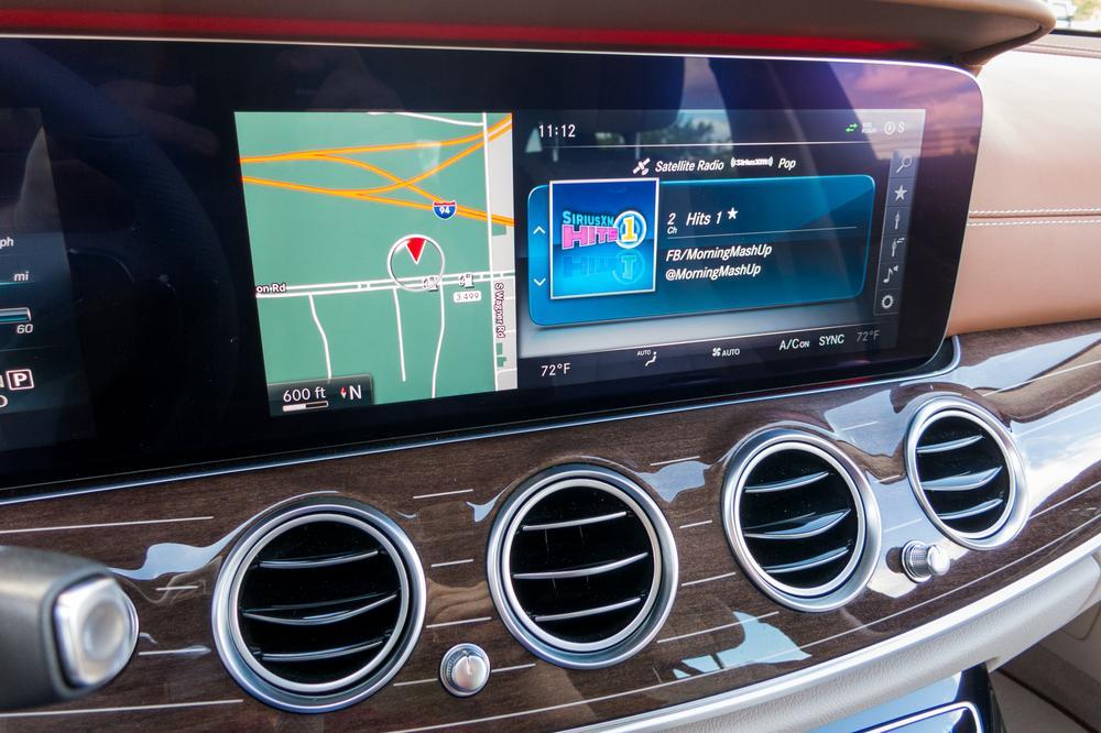 Hyundai Ann Arbor >> 5 Reasons Why Your Next Mercedes-Benz Should Be the E400 Wagon | News | Cars.com