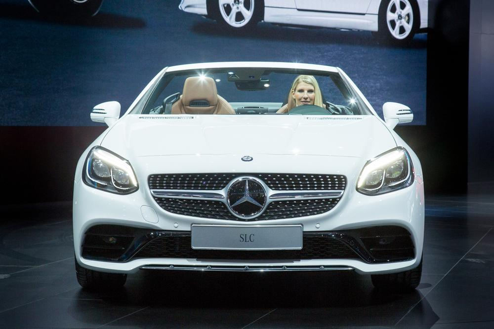 2017 mercedes benz slc class photo gallery news for 2017 mercedes benz slc class