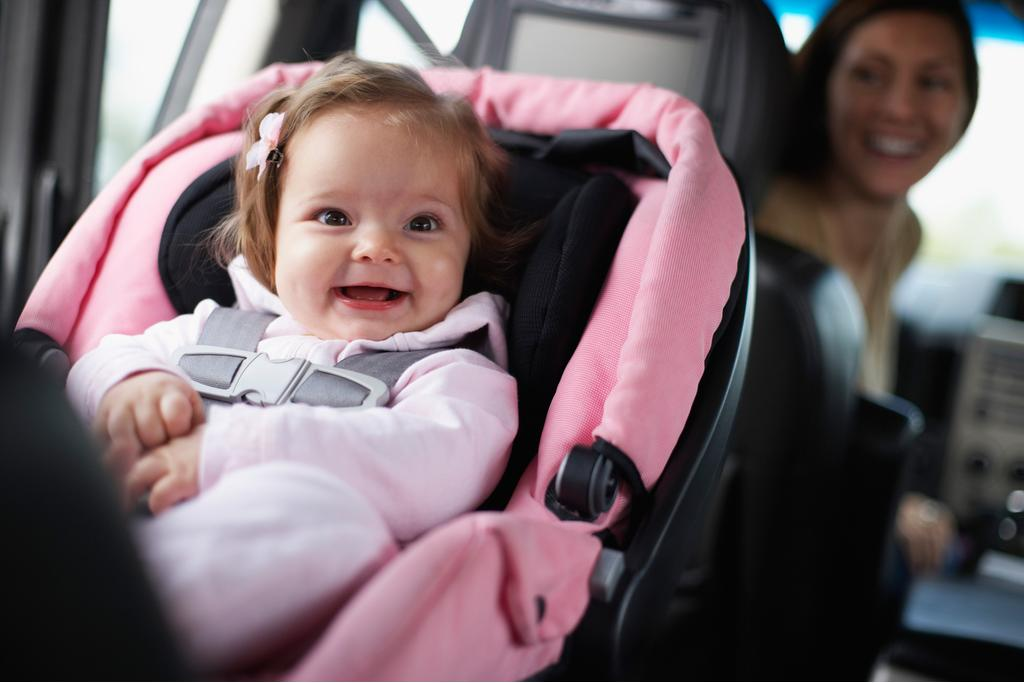 New Jerseys Car Seat Law Gets Child Safety Right