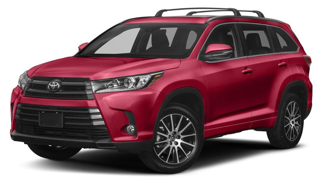2017 Toyota Highlander, Highlander Hybrid: Recall Alert ...
