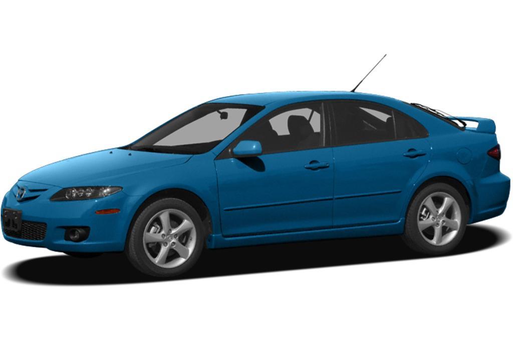 2003-2008 Mazda6, 2006-2007 MazdaSpeed6, 2004-2008 Mazda