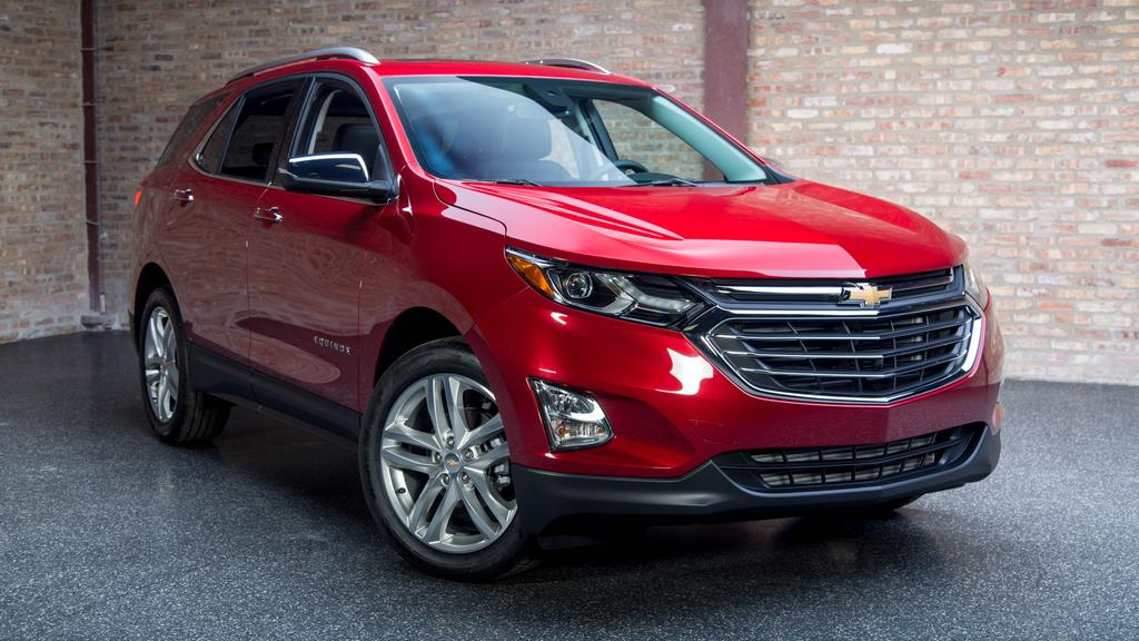 2018 chevrolet equinox diesel gets 32 mpg news. Black Bedroom Furniture Sets. Home Design Ideas