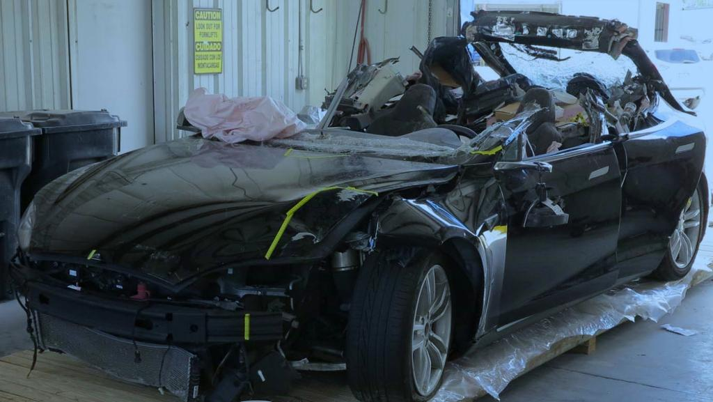 United States agency expected to find Tesla's Autopilot contributed to crash