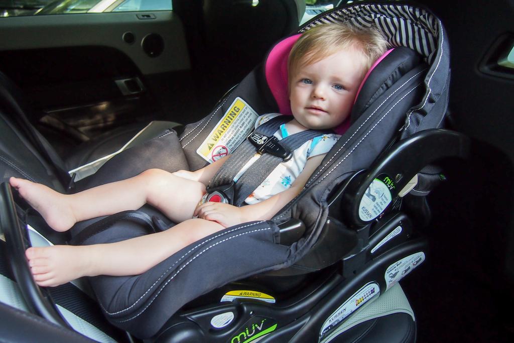 Jswain Car Seat Review Muv Kussen Infant Car Seat
