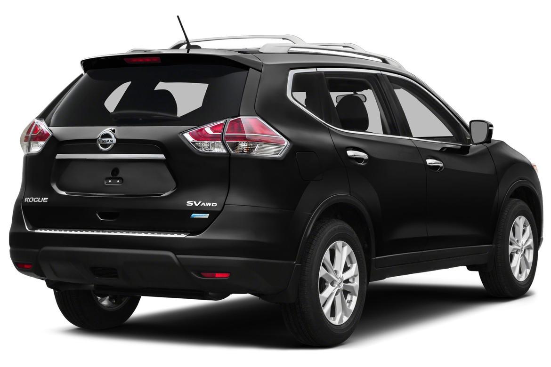 Recall Alert 2014 Nissan Rogue News Cars Com
