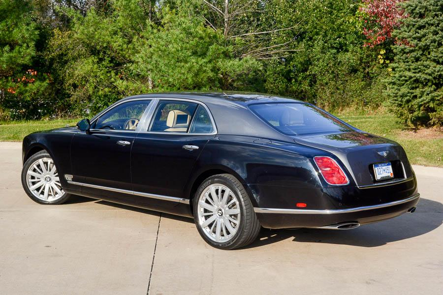 List of Synonyms and Antonyms of the Word: 2013 bentley mulsanne