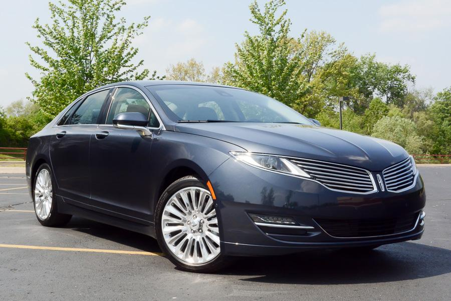 2014 lincoln mkz our review. Black Bedroom Furniture Sets. Home Design Ideas
