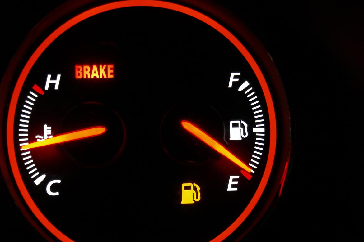 Auto Engine Gauges : Should i worry about how hot my engine is running news