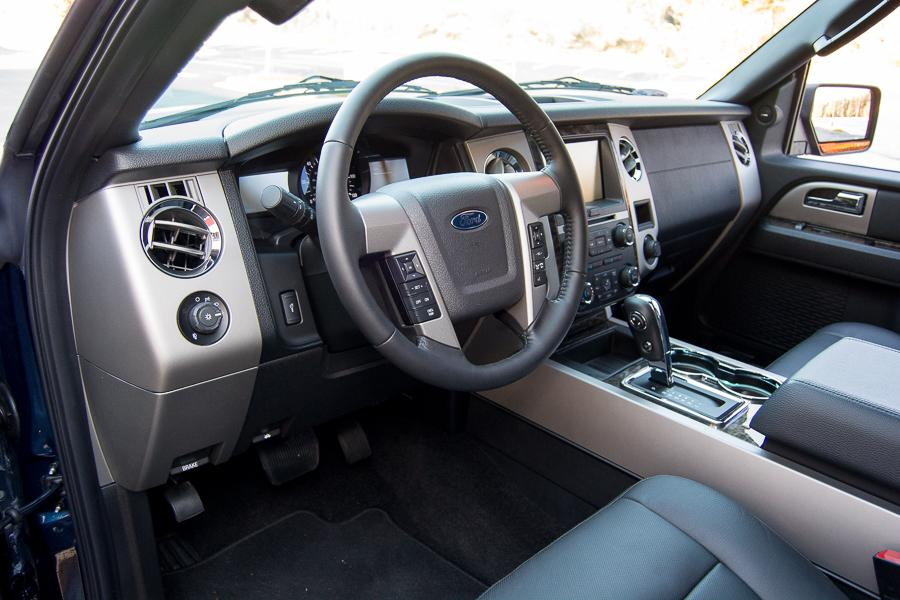 2016 Ford Expedition Our Review