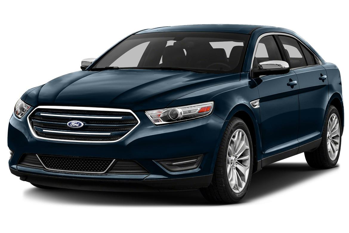 World series 17 ford taurus jpg