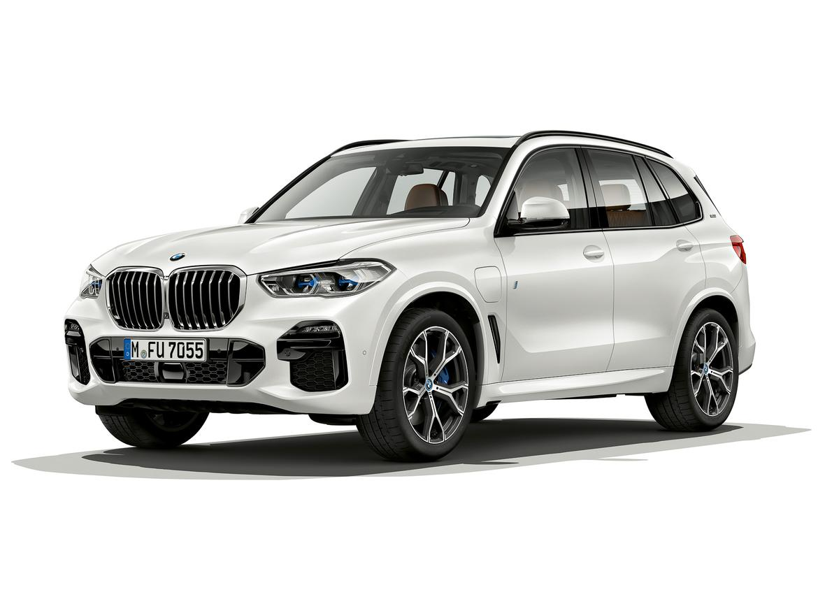 bmw reveals first details of 2019 x5 suv plug in hybrid. Black Bedroom Furniture Sets. Home Design Ideas