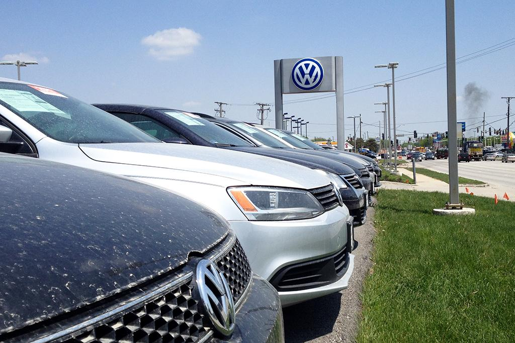 Vw Diesel Settlement What Owners Lessees Need To Know News