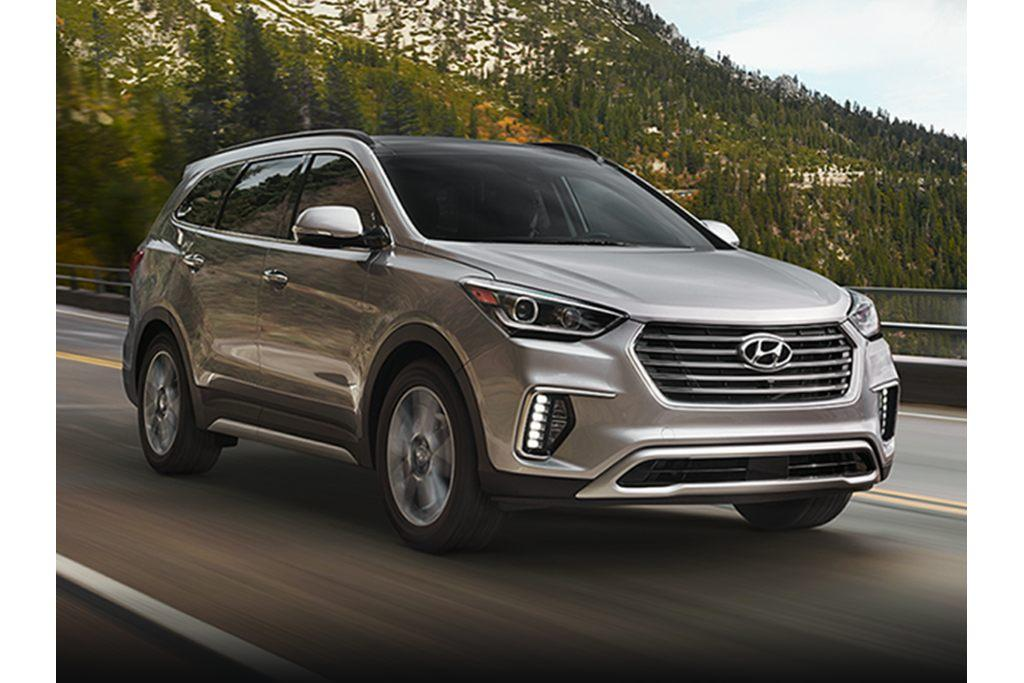 2018 Hyundai Santa Fe What S The Cost Of A Fill Up