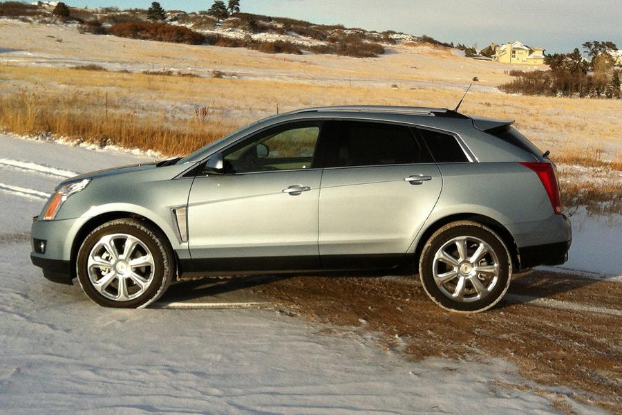 2013 Cadillac SRX - Our Review