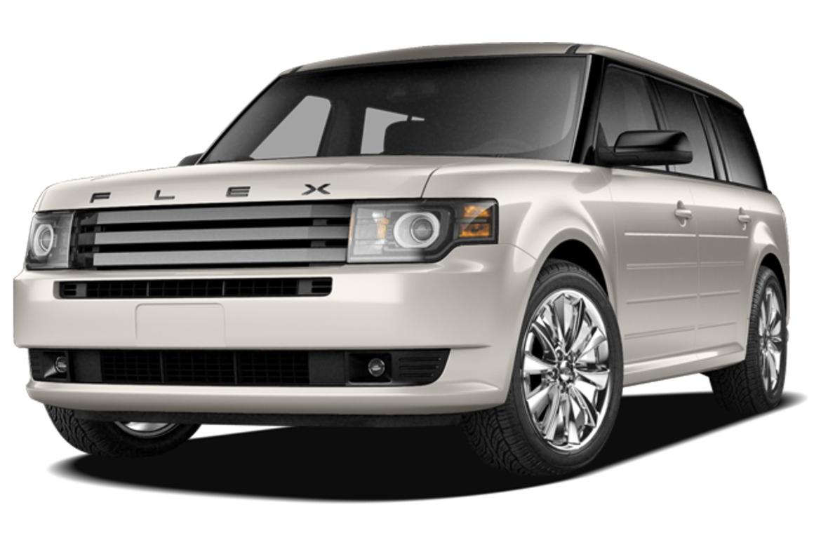 recall alert 2007 2012 ford flex taurus lincoln mks and. Black Bedroom Furniture Sets. Home Design Ideas