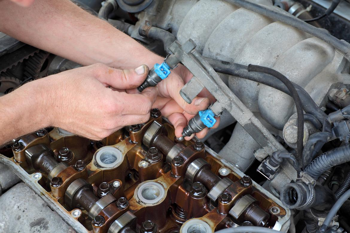 Do Fuel Injectors Need Periodic Cleaning 1420680479051 on no injector pulse on cyl 3 and 4
