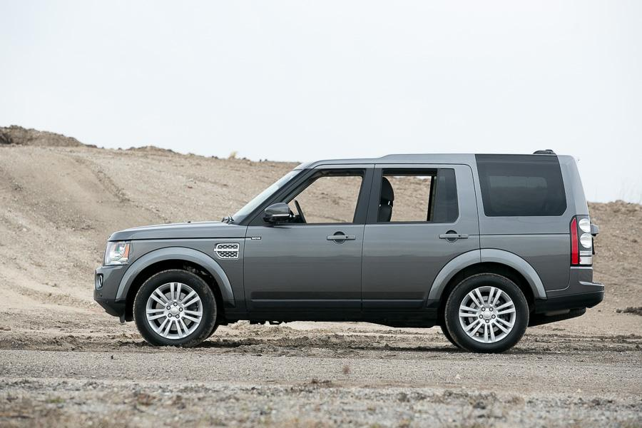 2014 land rover lr4 our review cars com
