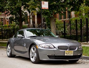 2008 bmw z4 our review. Black Bedroom Furniture Sets. Home Design Ideas