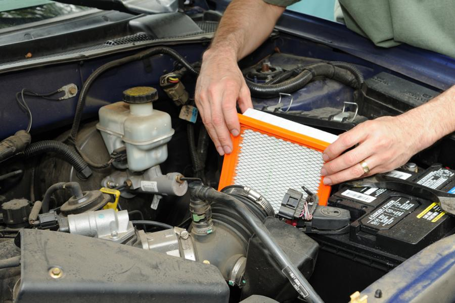 A winter car tune up is a necessity for all drivers.