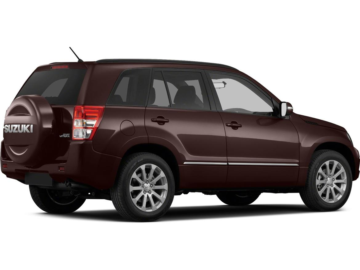 recall alert 2009 2013 suzuki grand vitara news. Black Bedroom Furniture Sets. Home Design Ideas