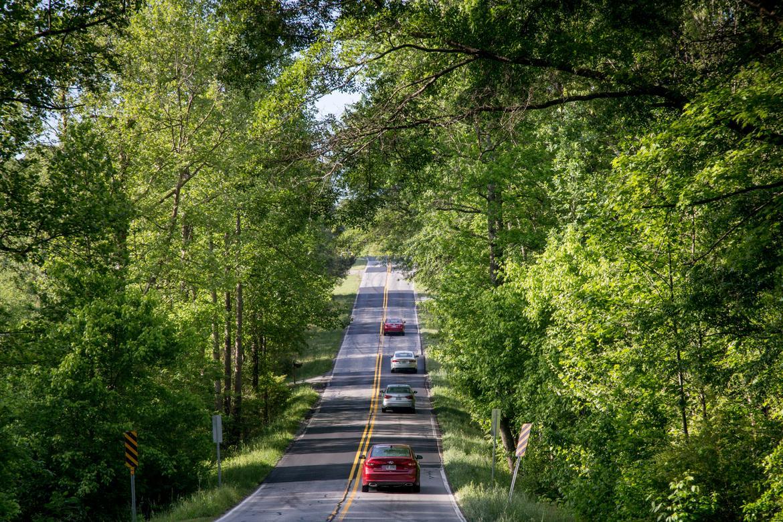 2016 Midsize Sedan Challenge Mileage Drive