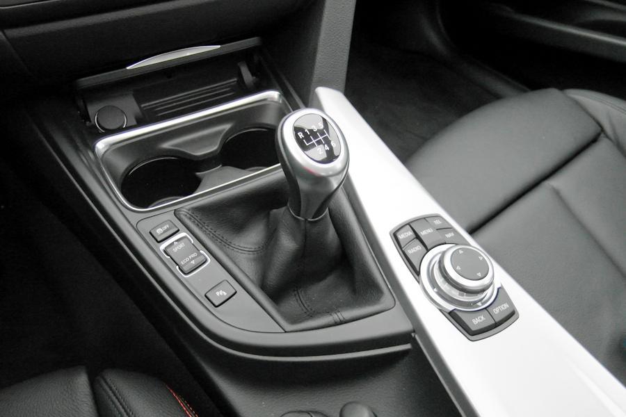 Bmw e90 manual transmission fluid change