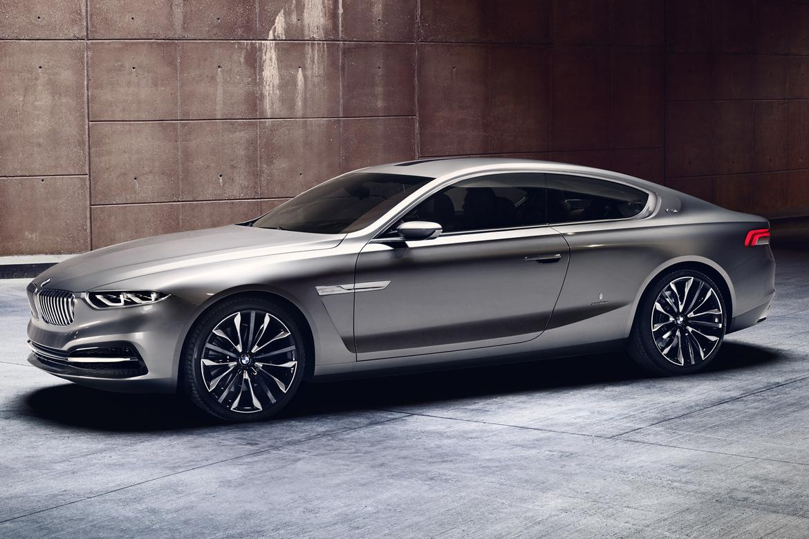 Download youtube for ipad 2017 2018 cars reviews - Bmw Confirms Return Of 8 Series Coupe News Carscom