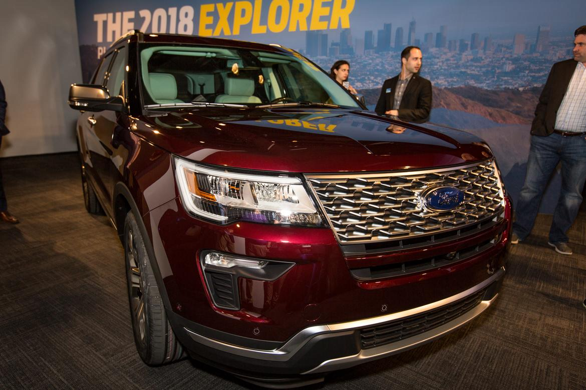 2018 ford explorer interior. brilliant ford with 2018 ford explorer interior