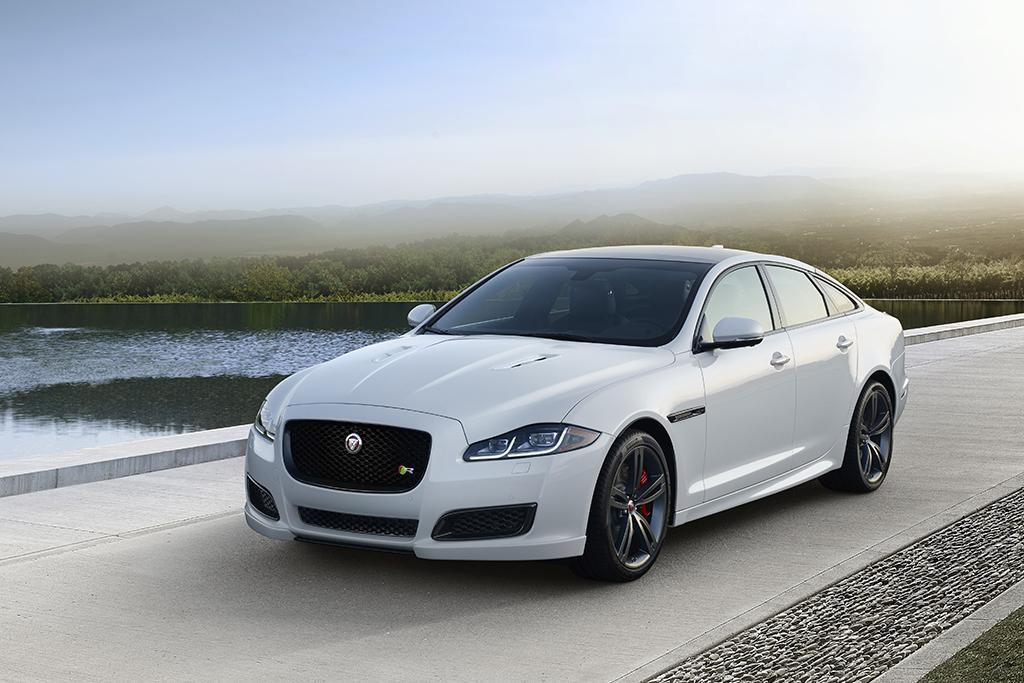 2016 jaguar xj review | news | cars