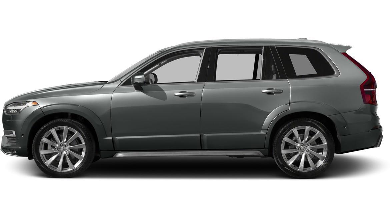 2017 Volvo Xc90 Recall Alert News Cars Com