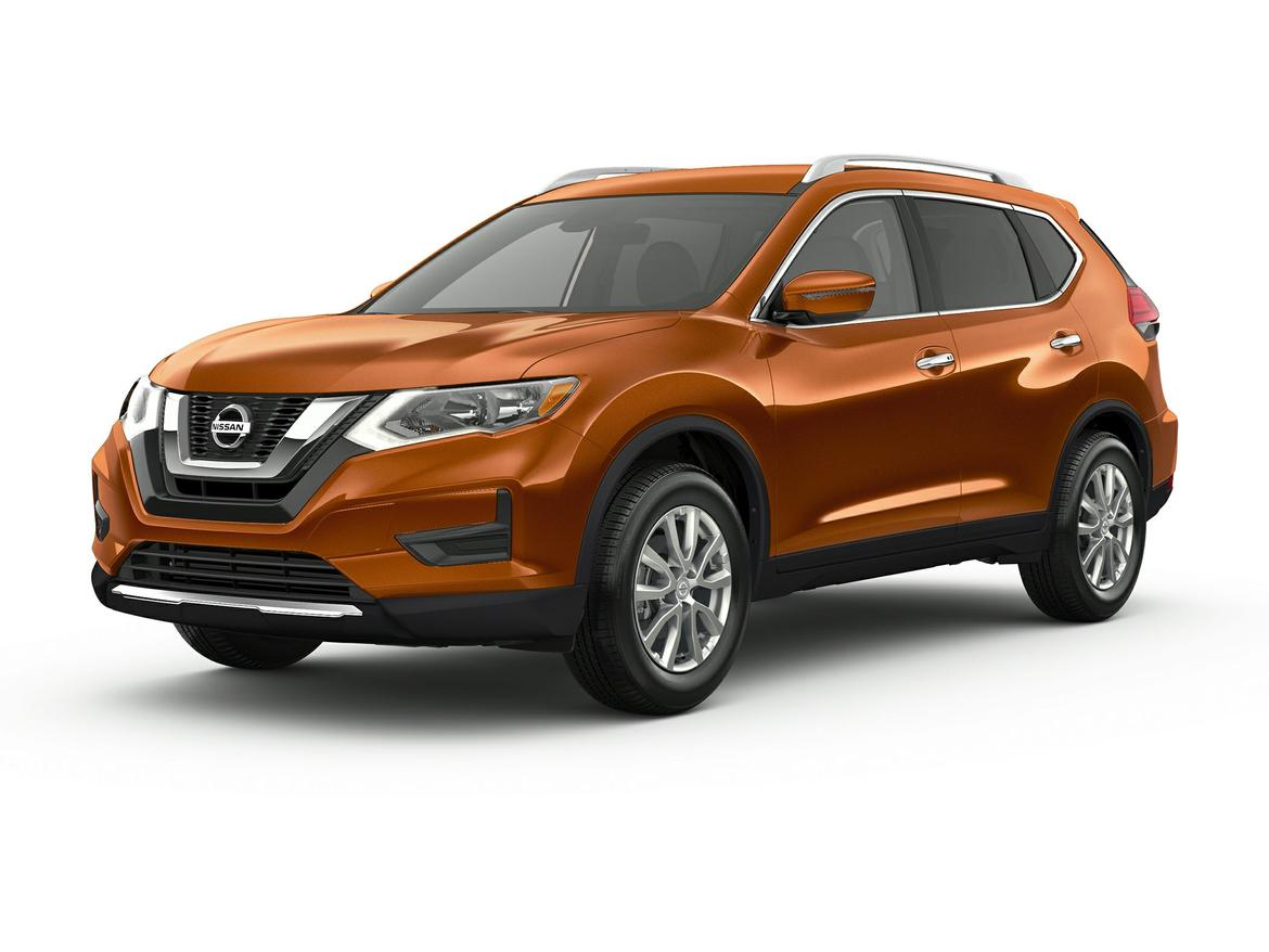 2016 17 nissan rogue recall alert news. Black Bedroom Furniture Sets. Home Design Ideas